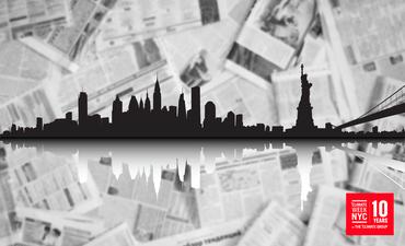 Headlines at climate week NYC