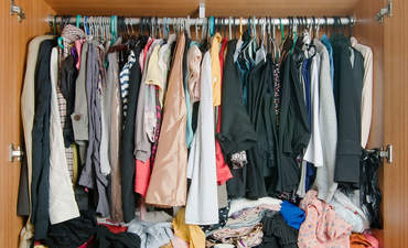 How cleaning your closets can change your company's culture featured image