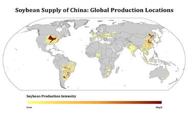 Assessing supply-chain risk through 'commodity mapping' featured image