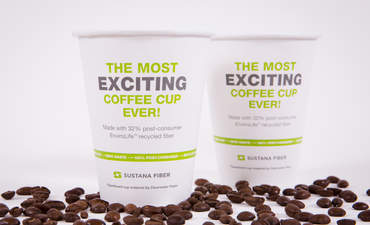 Rolling coffee cups into the circular economy featured image