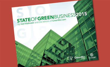 The State of Green Business, 2015 featured image