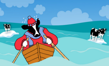 Will Ben & Jerry's carbon price help moove markets? featured image