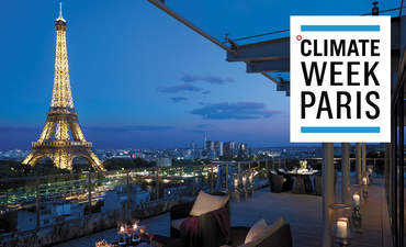 200 days from COP21, the momentum begins in Paris featured image