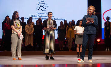 The Youth Fashion Summit, Copenhagen