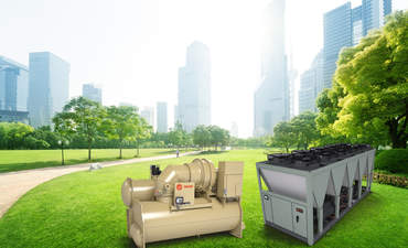 Phasing out refrigerants doesn't have to mean using more energy featured image