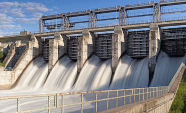 How storm predictions help dams keep reservoirs full featured image