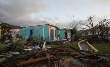 We need a 'Marshall Plan' to rebuild the Caribbean featured image