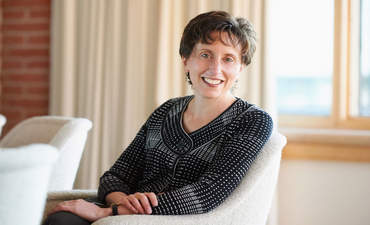 How She Leads: Diane Holdorf, Kellogg featured image