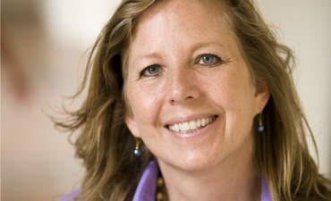 How She Leads: Joyce Dickerson, Google featured image
