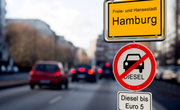 So long diesel cars, hello micromobility featured image