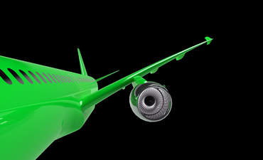 FedEx, United bet it's (finally) time for jet biofuels to take off featured image