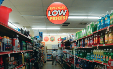 Dollar store products contain toxins, report finds
