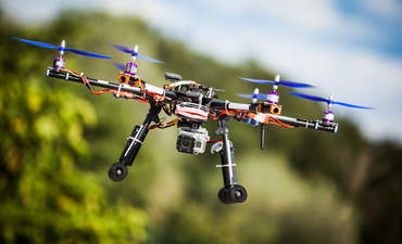 Drones in the Third World: Welcomed as helpers, feared as interlopers featured image