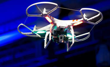 Why this U.S. logistics giant will use drones powered by fuel cells featured image