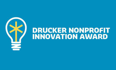 Drucker Nonprofit Innovation Awards spotlight social ventures featured image