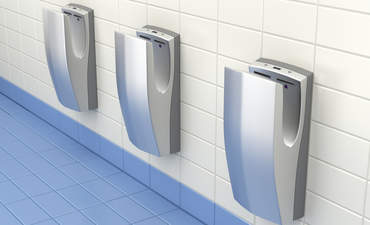 More than hot air: Which hand dryers save energy, dry fast? featured image