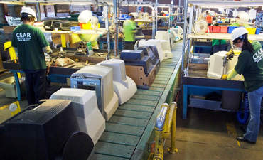 Staples brings responsible e-waste recycling across the U.S. featured image
