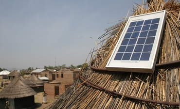 Could 'pay-as-you-go' solar electrify rural Africa? featured image
