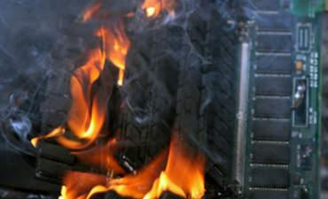 Scientific Consensus Backs Up Flame Retardants' Health Risks featured image