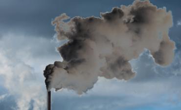 Emissions rising
