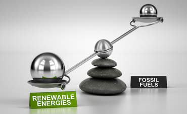 Energy Transition, scales