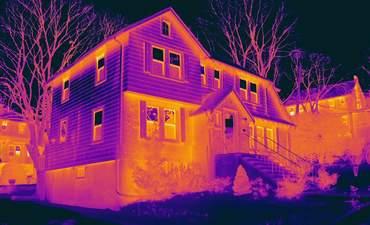 Essess thermal imaging