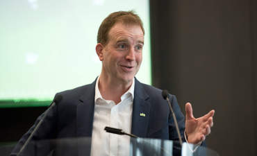 Euan Murray, CEO of The Sustainability Consortium