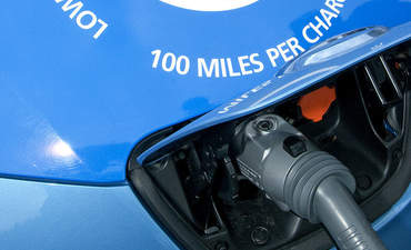 RMI: What's the true cost of EV charging stations? featured image