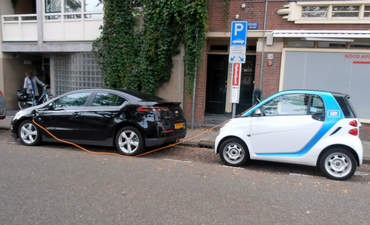 How Seattle is brewing an EV-charging network featured image