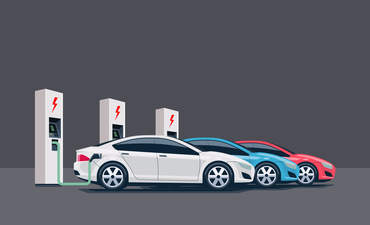 Does the power grid have enough juice to keep up with EV sales? featured image