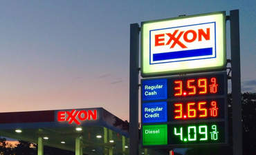 Why ExxonMobil's new CEO, like the old one, backs a carbon tax featured image