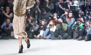 H&M walks the runway towards 100 percent circularity featured image