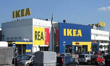 How IKEA plans to take its buildings energy-neutral    featured image