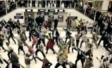Can Flash Mobs Engage Consumers on Green? featured image