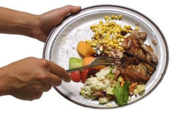 Reducing food waste to reduce ghg emissions and hunger featured image