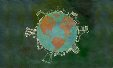 On Earth Overshoot Day, an ecological budget 42 percent overdrawn featured image