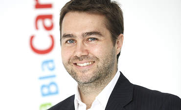 Accepting rides from strangers: Q&A with BlaBlaCar CEO featured image