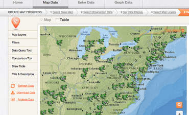 How citizen scientists use the web to track the natural world featured image