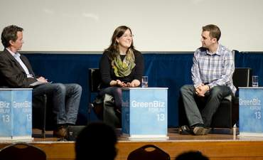 GreenBiz Forum San Francisco — Day 1 featured image