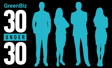 "Propose un candidat pour ""2018 GreenBiz 30 Under 30"" featured image"