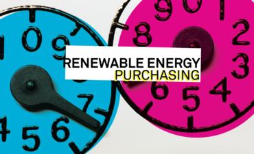 renewable energy with motherboard design