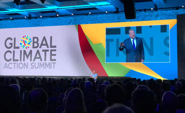 The climate summit vs. the iPhone: A mainstream media mismatch featured image