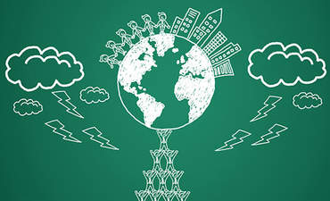 What global environmental risks mean to 10 sectors featured image