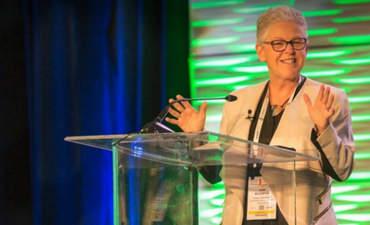 Gina McCarthy, former EPA administrator