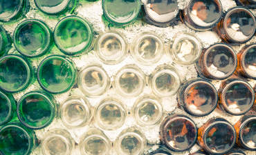 Piecing together the shattered economics of glass recycling featured image