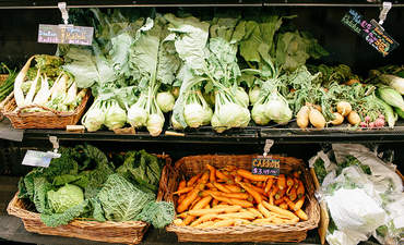 From the Capitol to a garden market, planting a 'climate change agent' featured image