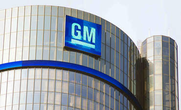 General Motors to run on wind power in Mexico featured image