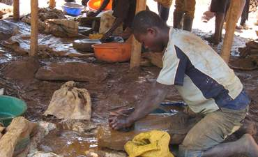 Testing their metal: The new tech sector focus on conflict minerals featured image