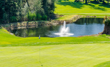 Par for the course? Environmental challenges on the golf course featured image