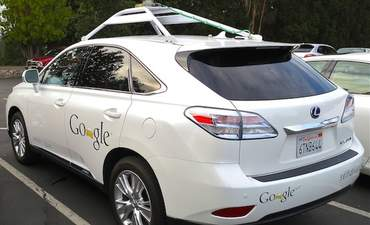 Self-driving vehicles unlock efficiency possibilities featured image